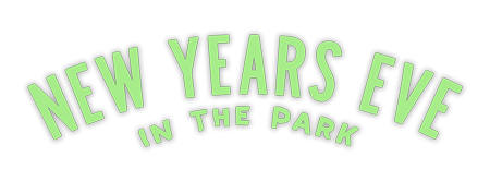 NYE in the Park