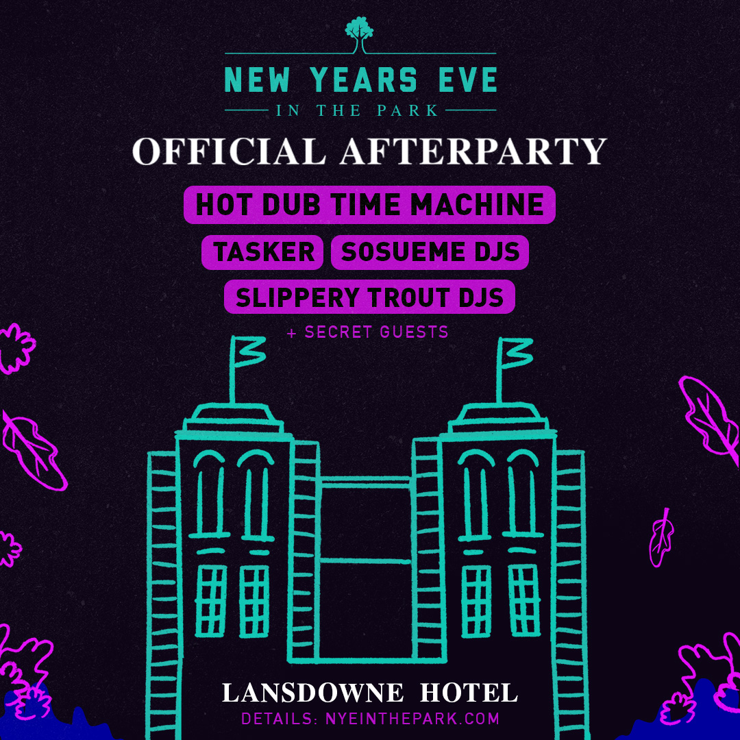 The Afterparty: 2018