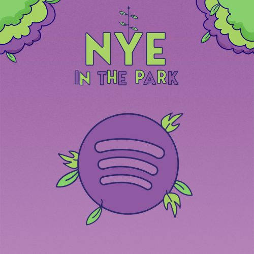 New years eve in the park sydney festival music spotify